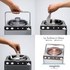 Confectionner des glaces maison, un réel plaisir