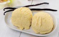 De délicieuses glaces maison